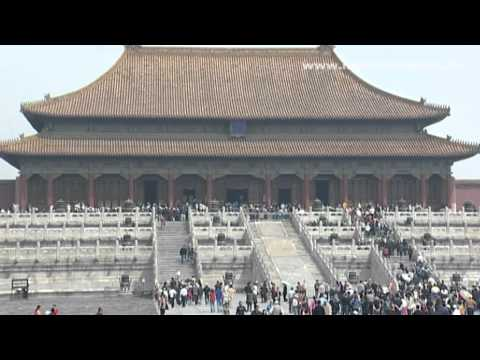 Forbidden City, Beijing - China Travel Channel