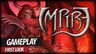 Impire - Gameplay PC | HD