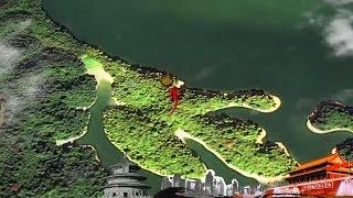《地理中国》 仙湖奇岛:仙女湖蛇岛探秘 20181216 | CCTV科教