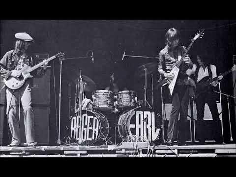 Savoy Brown - BBC Sessions (1968, 1970, 1971)