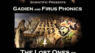 Firus Phonics & Gadien - Flame Bearer's (Produced by Scientific)