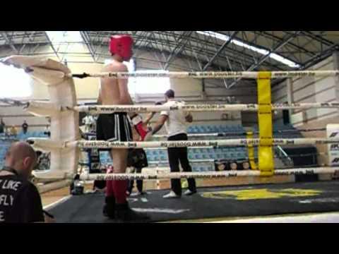 Markus Sule (dksr) VS Samuel (kick cobra)