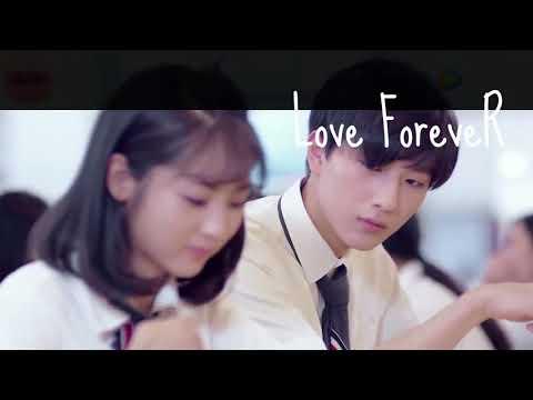 jo bheji thi dua (new korean mix love song)