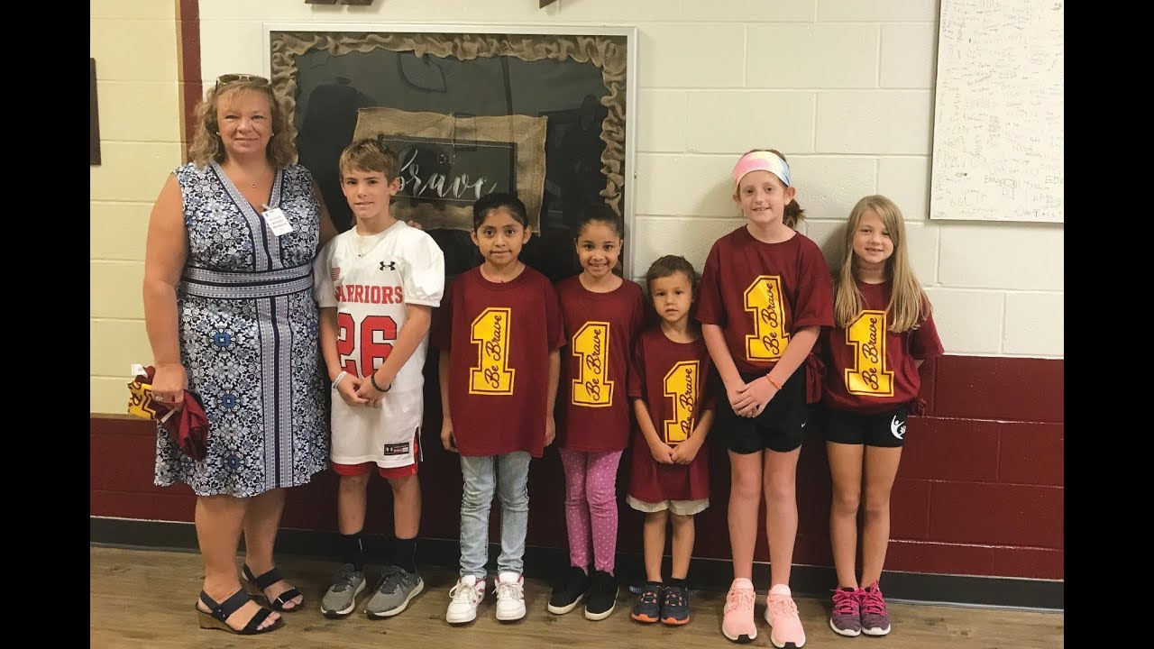 Home - Cherokee County School District