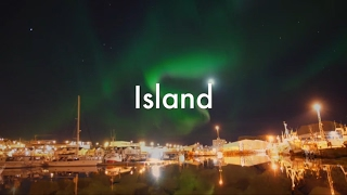 Loches - Rundreise Island - Neue Kurzfassung