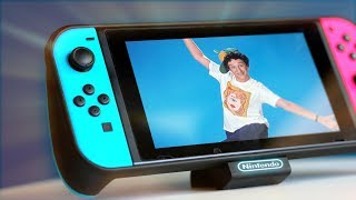 Back to School Nintendo Switch Accessories!