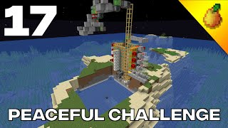 Peaceful Challenge #17: Finally A Tree Farm