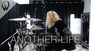 Wyatt Stav - Motionless In White - Another Life (Drum Cover)