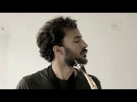 MUT _Solo Saxophone & Electronics | Marc Vilanova