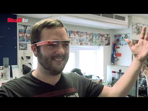 This is how amazing Google Glass is in real life
