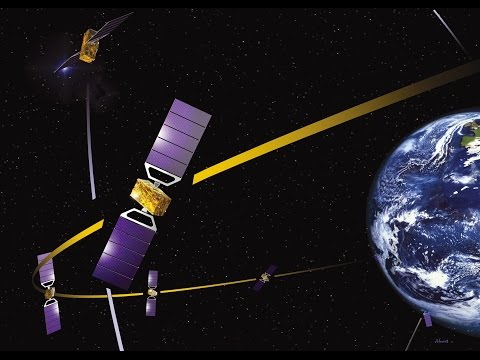 Launch European navigation satellites Galileo 11 and 12, December 17th 2015