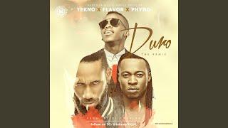 Duro (Remix)