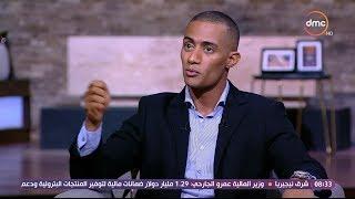 محمد رمضان: تجسيد شخصية المجند سيد زكريا حلم حياتي