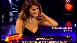 VERDADERO O FALSO - SILVINA LUNA - 13-03-15