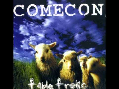 Comecon - Ways of Wisdom (Fable Frolic)