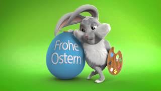 identiq GmbH - Frohe Ostern 2015