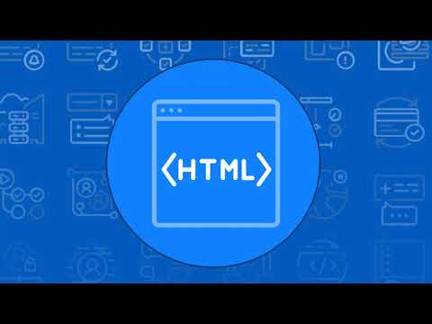 Audio, Video, Embed And Object Tags Of HTML |  | Web Technology - EP 16