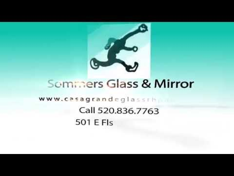 Glass Company in Casa Grande | Sommers Glass & Mirror