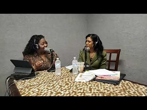 "Real Talk with Judy LIVE Radio Show - ""Maintaining Calm During Stressful Moments"" (9/3/2019)"