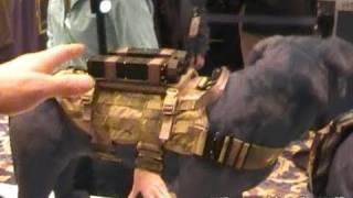 Elite K9 Dog Gear