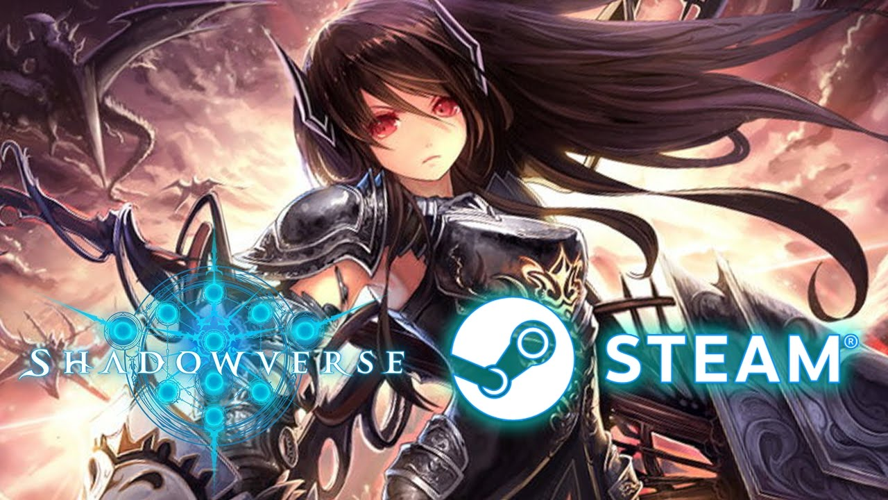 shadowverse steam 版