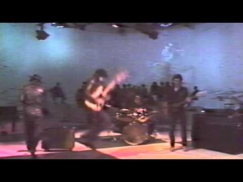 Danger - The Motels 1980