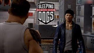 SLEEPING DOGS -  COMBATENDO O CRIME - PARTE 4 (LEGENDADO EM PORTUGUÊS)
