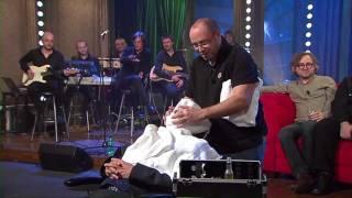 Show Jana Krause 14. 1. 2011 - 3. Tomáš Kožíšek