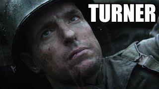 CALL OF DUTY WW2 - Turner Death Scene