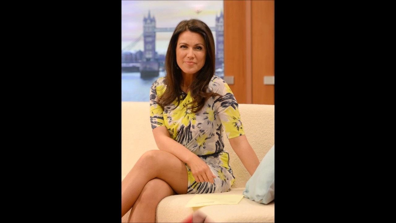 Youtube Susanna Reid naked (23 images), Sexy