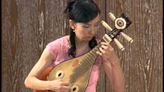 Beethoven《Andante Con Variazioni in D major WoO 44b》貝多芬:《D大調行板與變奏》   Liqin(Chinese Mandolin)&Piano