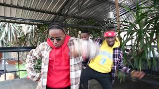 Burna Boy - Gbona (Official Music Dance Video) - Choreography by Bobo