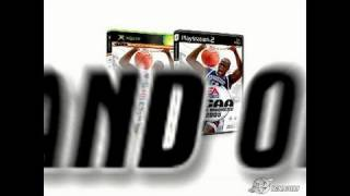 NCAA March Madness 2005 Sports Gameplay - Classics