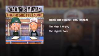 Rock The House Feat. Rahzel