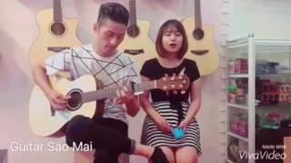Giữ em đi - Guitarist Danh Tú fit Mai Min