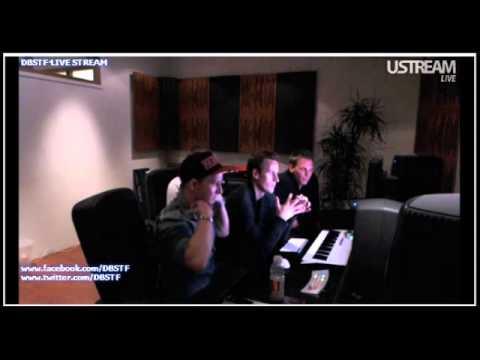 D-Block & S-te-Fan's livestream