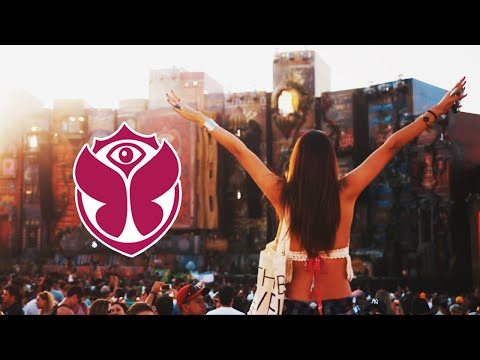 TOP 50 Songs Of Tomorrowland 2015