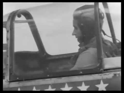 Песня летчика истребителя (Их восемь, нас двое)