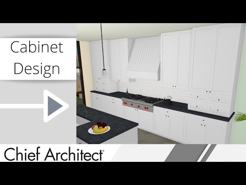 Tutorial on Cabinets thumbnail