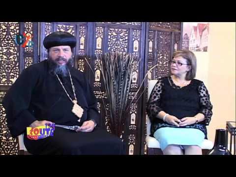 Route 139, Episode 13 (Bridging gaps in The Coptic American culture part3)