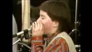 Tappi Tíkarrass - London - @ Reykjavík, 28th August, (1982) [Betamax]