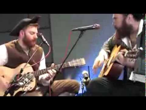 Four Year Strong - Tonight We Feel Alive on a Saturday (Last.fm Sessions)