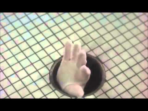 It Shower Drain Scene.Cult Horror Movie Scene N 63 It 1990 The Shower