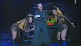 Brooklyn Bounce - Take A Ride @ Total Dance 97