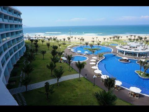 Giá phòng khách sạn FLC HOTEL QUY NHƠN rẻ nhất - 0974 844 499