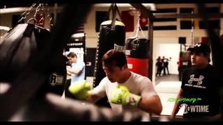 Canelo Alvarez Training Motivation (HD)