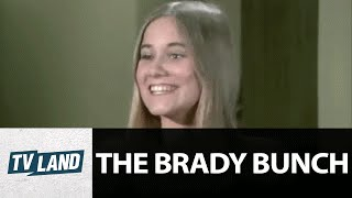 'Marcia, Marcia, Marcia' | The Brady Bunch | TV Land