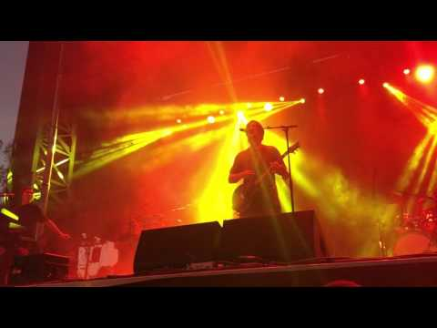 Fire On The Horizon - Stick Figure Live At One Love Cali Reggae Festival