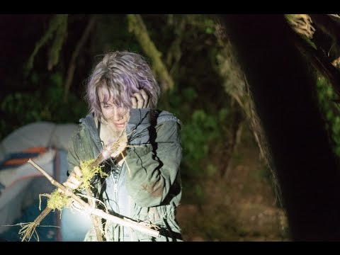 Кадры из фильма Ведьма из Блэр: Новая глава