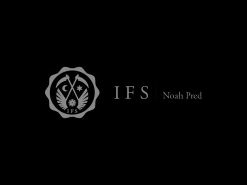 IFS 020 (September 2018) (with Noah Pred) 11.09.2018